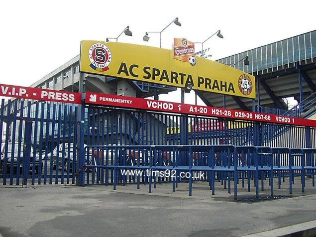 Axa Arena